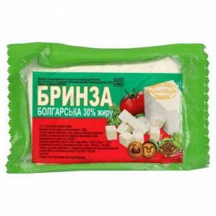 Сыр Свет Сыр Брынза Болгарская 30%