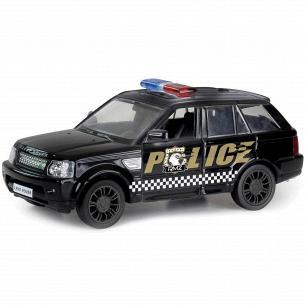 Игрушка Модель авто RMZ City Полиция 1:32