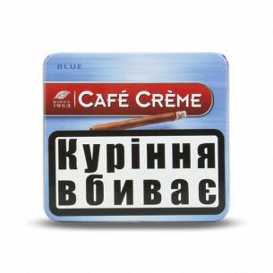 Сигары Cafe-Creme Blue