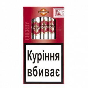Сигары Candle Light Senorita Cherry
