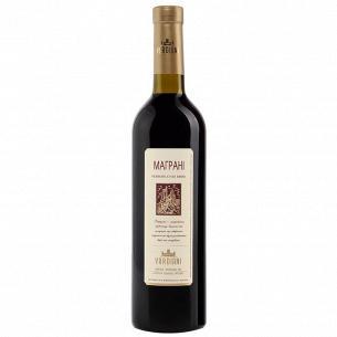 Вино Vardiani Маграни красное сухое