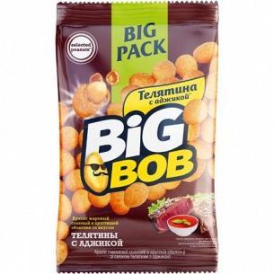 Арахис Big Bob в оболочке вкус телятины с аджикой