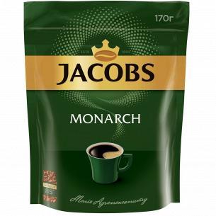 Кофе растворимый Jacobs Monarch эконом пак