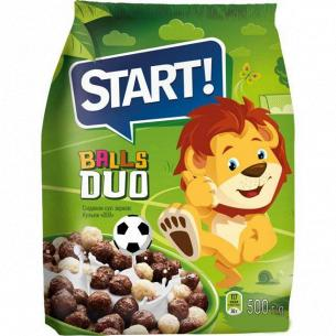 Шарики Start Duo