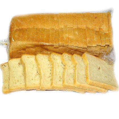 Хліб Дніпропетровській ХЗ№9 тостерний класичний нарізний / '450г