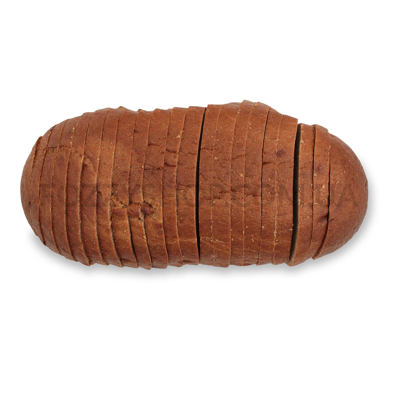 Хліб КатерінославХліб Слов`янський подовий нарізний / '600г