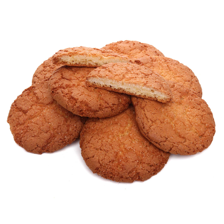 Печиво Fozzy Американо з ванільним смаком / 100г.