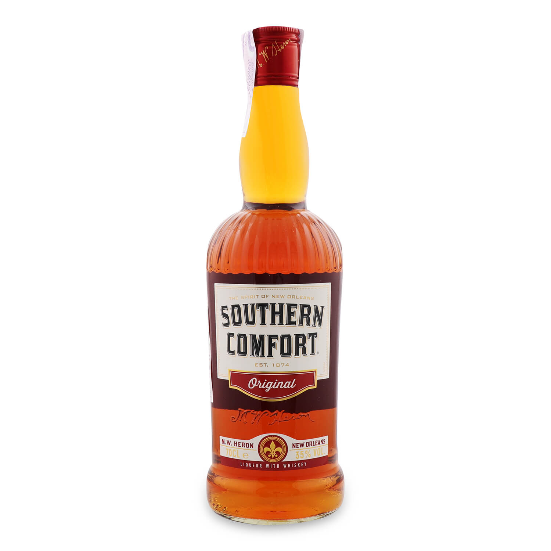 Лікер Southern Comfort на основі віскі / '0,7л