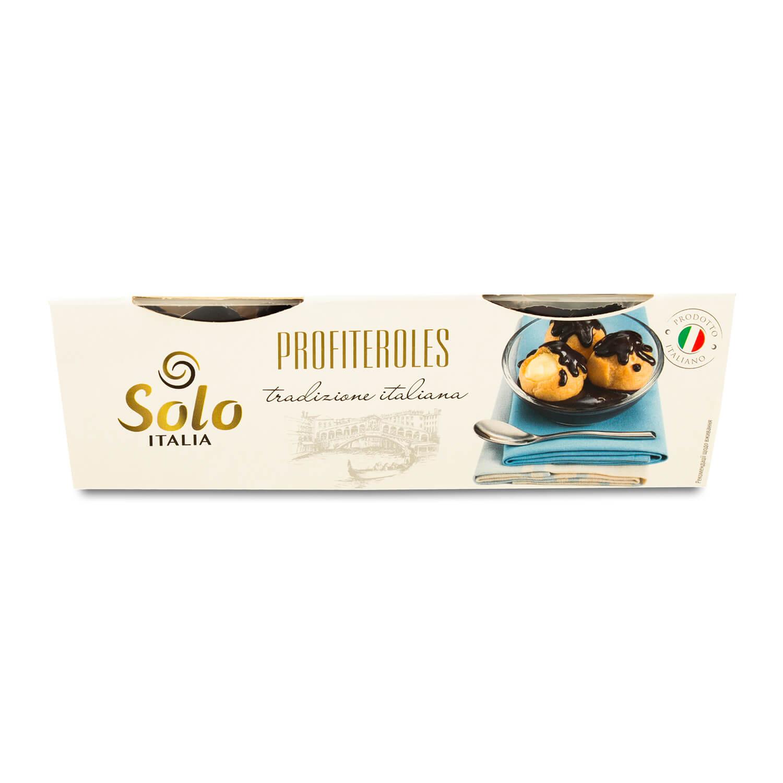 Профітролі десерт ТМ Solo Italia / '180г