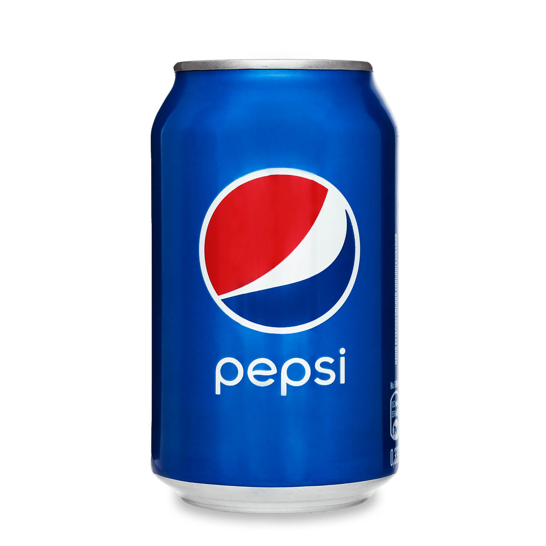Pepsi 0,33л / '0,33л