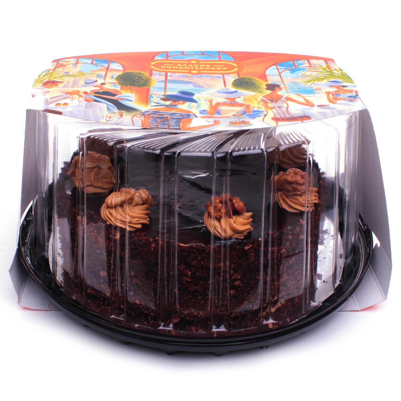 Торт Чотири зустрічі / 100г.