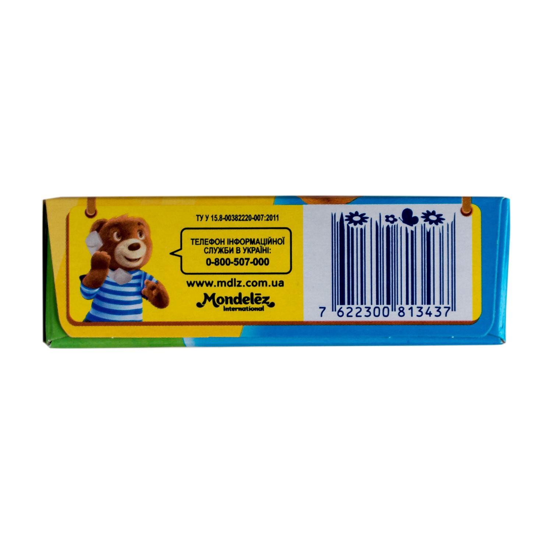"""Бісквіт """"Барні"""" з бананово-йогуртовою начинкою / '150г"""