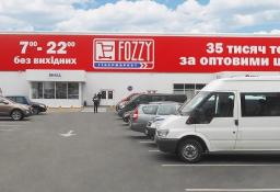 Fozzy - Кременчуг