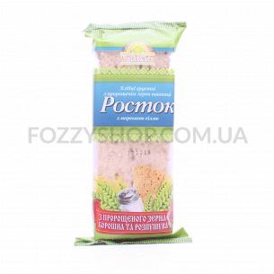 Хлебцы УкрЕкоХліб Росток с морской солью