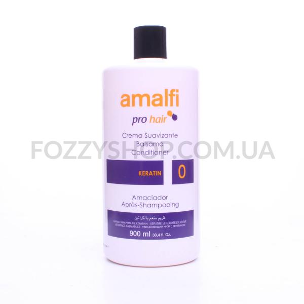Кондиционер для волос Amalfi Keratin
