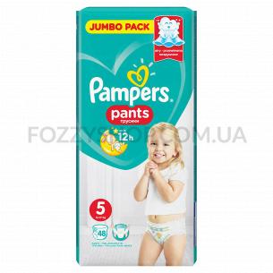 Трусики Pampers Pants...