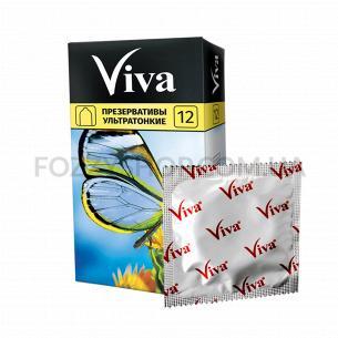 Презервативы Viva...