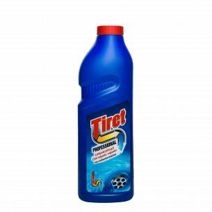 Средство для чистки канализационных труб Tiret