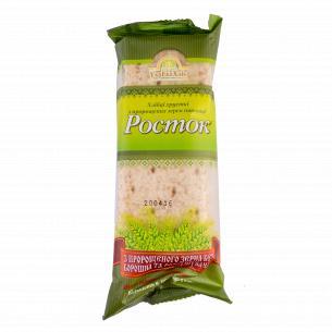 Хлебцы УкрЕкоХліб Росток хрустящие из пророщенных зерен пшеницы
