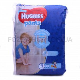 Підгузки-трусики Huggies...