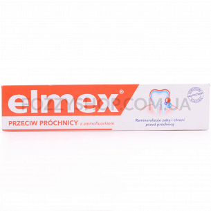 Паста зубная Elmex Cavity Protection