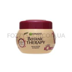 Маска д/волос Botanic Therapy Риц масло и миндаль