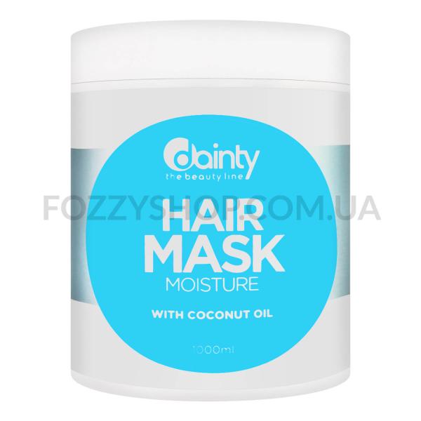Маска для волос Dainty с маслом кокоса