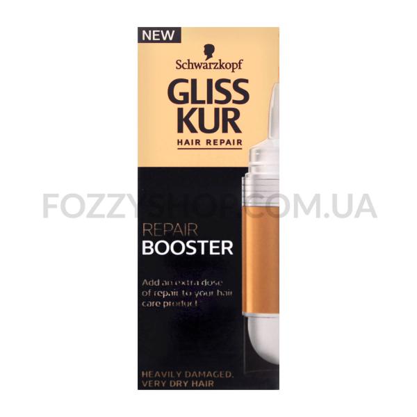 Бьюти-бустер для волос Gliss Kur Repair