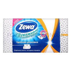 Полотенца кухонные Zewa Wisch&Weg Home collection