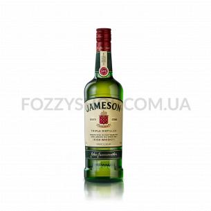 Віскі Jameson