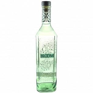 Джин Gin Bloom London Dry