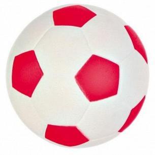 Игрушка д/животных Trixie Мяч резиновый 6см3441