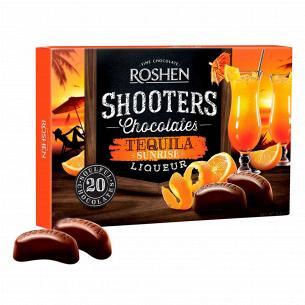 Конфеты Roshen Shooters текила санрайз