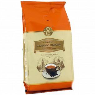 Кофе молотый Кава Старого Львова На завтрак