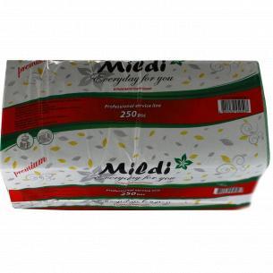 Полотенце бумажное Кохавинка Mildi Z-Z 250 листов