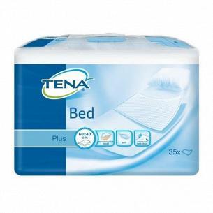 Пеленки Tena Bed Plus 60х40см