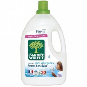 Средство для стирки L`Arbre Vert Чувствительн кожа