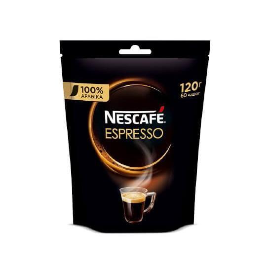 Кофе растворимый Nescafe Espresso натуральный