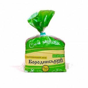 Хлеб Бородинский на хмеле Житня Сила