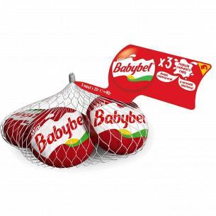 Сыр Babybel Мини Бейби Бель 45%