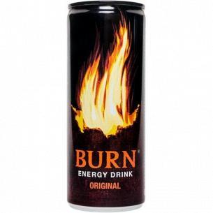 Напій енергетичний Burn...