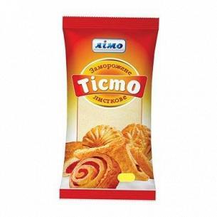 Тесто Лімо слоеное замороженное