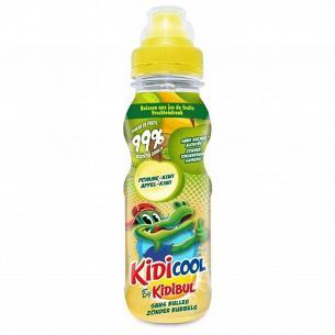 Напиток Kidibul яблоко-киви б/алк негазированный