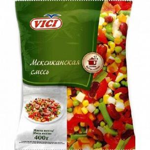 Смесь овощная VICI Мексиканская