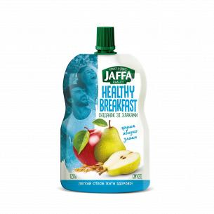 Смузи Jaffa груша-яблоко-злаки