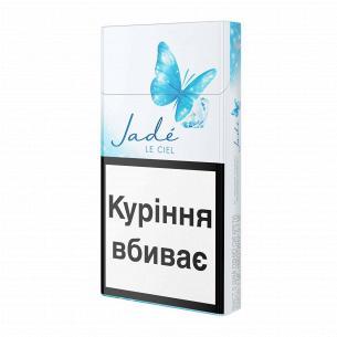 Сигареты Jade La Ciel