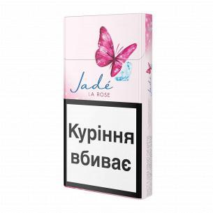 Сигареты Jade La Rose