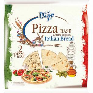 Заготовка для пиццы Dijo пшеничная