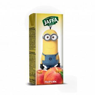 Нектар Jaffa Kinder Sponge Bob персиковый