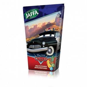 Нектар Jaffa Cars Twa Мультивитамин